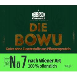 No. 7 Die BoWu (nach Wiener...