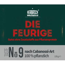 No. 9 Die Feurige (nach...