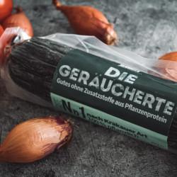 No. 1 Die Geräucherte (nach...