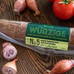 No. 5 Die Würzige (nach...